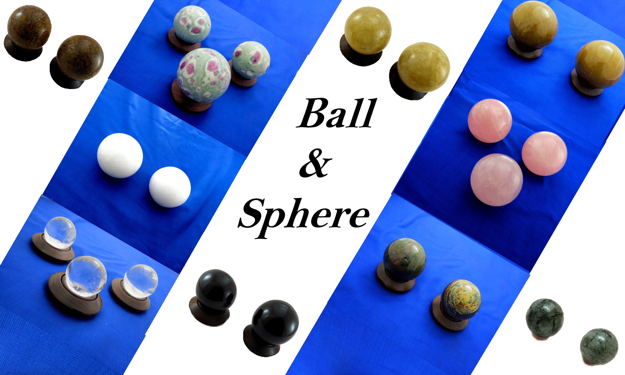 Ball/Sphere